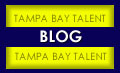 Tampa Bay Talent Blog