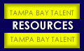 Tampa talent resources - Free talent resources, and career investments for talent.