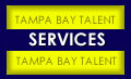 Tampa Bay Talent Services - Photography, modeling portfolios, talent headshots, talent support, and more.